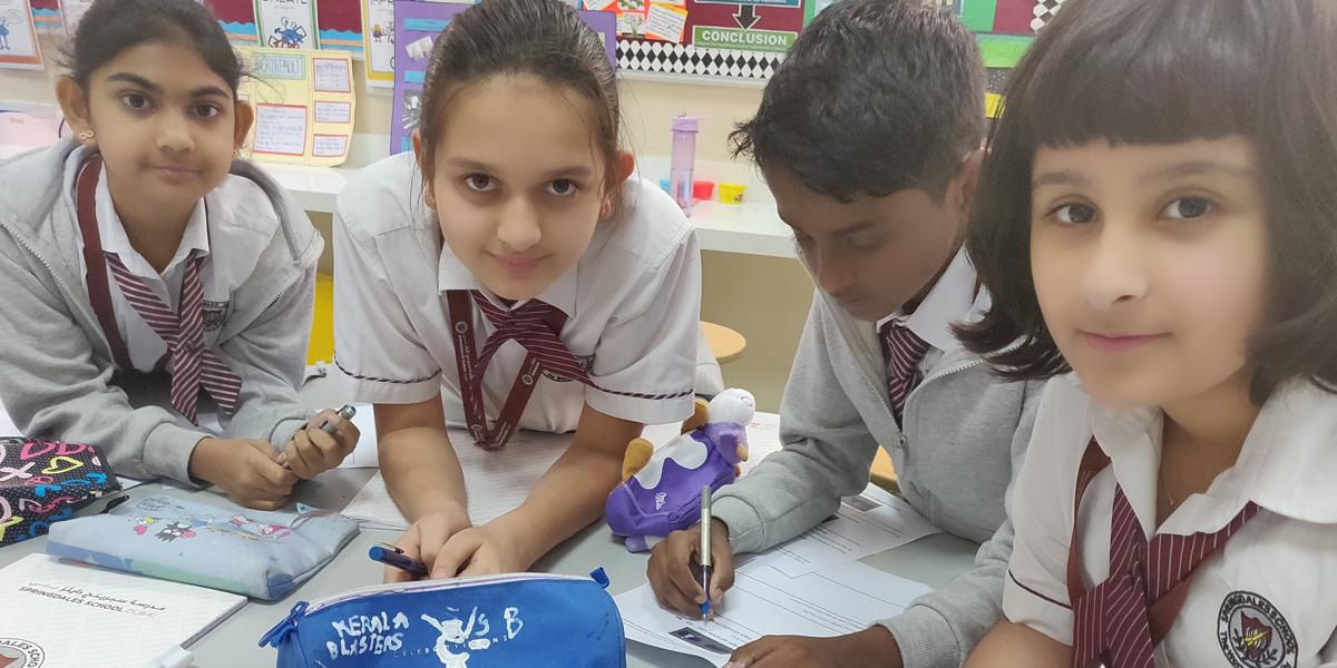 Springdales School Dubai